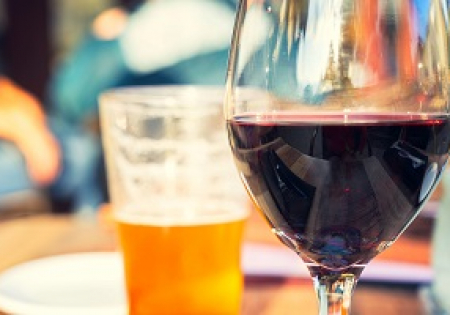 NHMRC revised alcohol guidelines