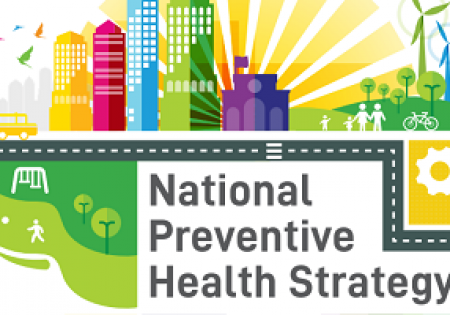 Draft Preventive Health Strategy for Australia