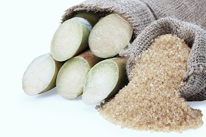 Sugar processing: growing, milling, refining